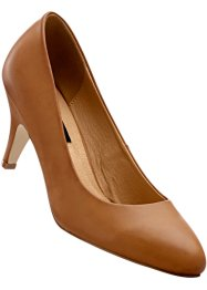 Escarpins, bpc bonprix collection, camel