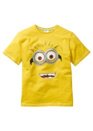 """MINIONS"" T-Shirt, Despicable Me 2, gelb"