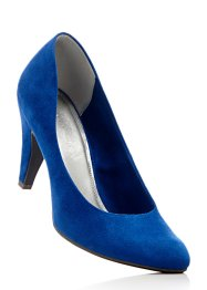 Pumps, Marco Tozzi, royalblau