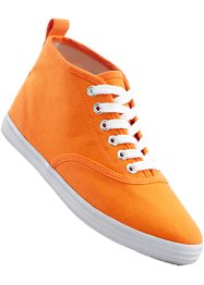 Freizeitstiefel, bpc bonprix collection, orange