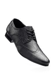 Scarpa bassa, bpc bonprix collection, Nero