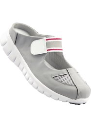 Mules sport, bpc selection, gris