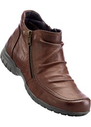 Stiefelette, bpc selection, teak