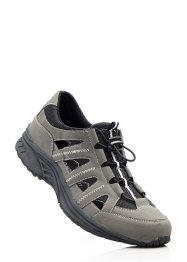 Chaussures, bpc selection, gris/anthracite
