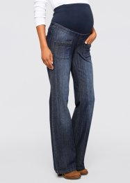 Umstandsjeans in marleneform bpc bonprix collection for Bonprix schwangerschaftsmode