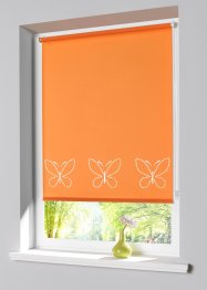 "Rollo ""Butterfly"", bpc living, orange"