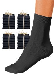 GO In Damensocken, (20er-Pack), GO IN