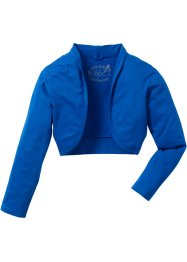 Bolero, bpc bonprix collection, azurblau