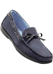 Mocassino, bpc selection, Blu scuro