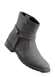 Stivaletto, bpc bonprix collection, Grigio