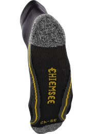 Chiemsee Kurzsocken (3er-Pack), Chiemsee