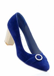 Pumps, bpc bonprix collection, dunkelblau