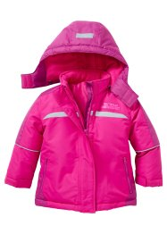Veste de ski, bpc bonprix collection, fuchsia