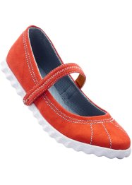 Ballerina, bpc selection, orange/hellblau