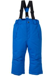 Pantalon de ski, bpc bonprix collection, bleu azur