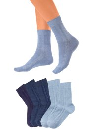 Tom Tailor Damensocken (5er-Pack), Tom Tailor