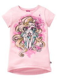 """MONSTER HIGH"" T-Shirt, Mattel, rosa"