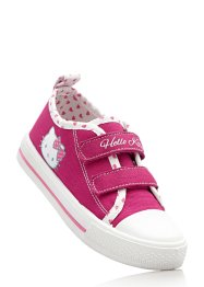 Tennis, Hello Kitty, fuchsia foncé