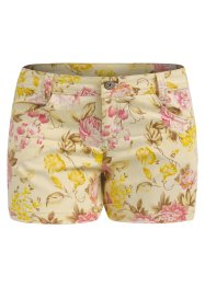 Shorts, floral