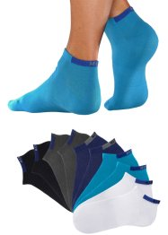 H.I.S. Sneakersocken (10er-Pack), H.I.S