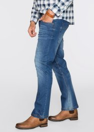 Stretchjeans Regular Fit Bootcut, John Baner JEANSWEAR
