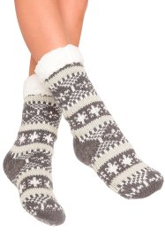 Kuschelsocken, bpc bonprix collection
