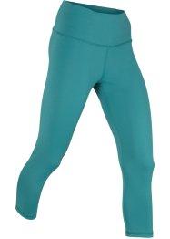 Shaping-Sport-Leggings, 3/4-Länge, Level 2, bpc bonprix collection