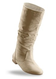 Stiefel, bpc selection, beige