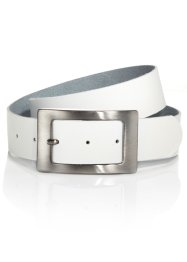 Ceinture, bpc bonprix collection, blanc