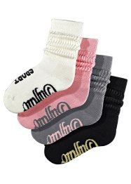 Buffalo Schoppersocken (4er-Pack) (Buffalo)