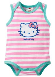 Baby Kurzarmbody (Hello Kitty)