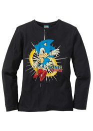 Langarmshirt (Sonic the Hedgehog)