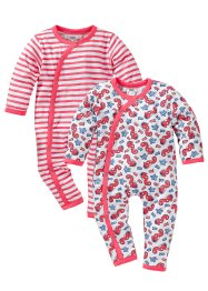 Baby Overall (2er Pack) (bpc bonprix collection)