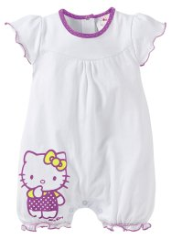 Baby Kurzoverall (Hello Kitty)