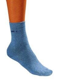 Damensocken (4-Paar-Pack) (HIS)