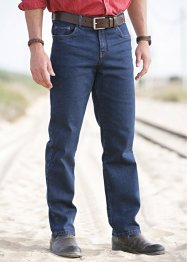 Stretch-Jeans Classic Fit Tapered Leg (John Baner Jeanswear)