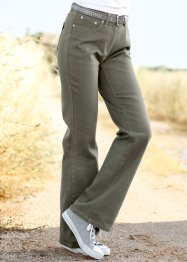 "Stretchhose ""Bootcut"" (bpc bonprix collection)"