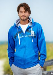 Sweatjacke m. Kapuze (bpc bonprix collection)