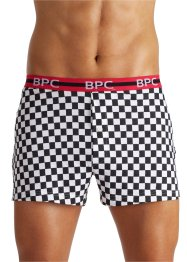Lockere Boxer (3er-Pack) (bpc bonprix collection)