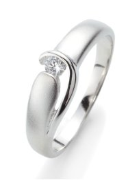 "Ring ""Selene"", S925 (bpc bonprix collection)"
