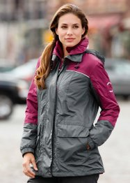 3in1 Funktions-Outdoorjacke (bpc bonprix collection)
