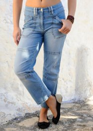7/8 Stretchjeans (bpc bonprix collection)