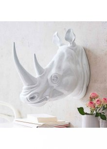 "Deko ""Nashorn"", Home Collection"