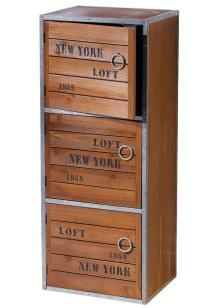 "Schrank ""Old New York"", Home Collection"
