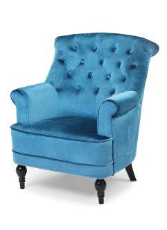 """Sessel """"Christy"""", bpc living, blau"""