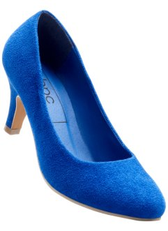 Pumps, bpc bonprix collection, blau