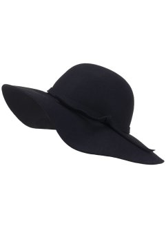Cappello, bpc bonprix collection, Nero