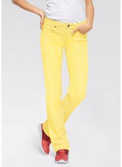 Bootcut-Stretch-Jeans, John Baner JEANSWEAR