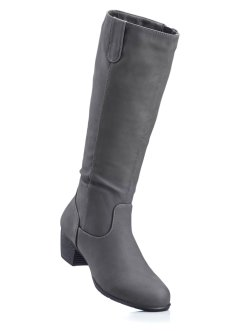 Stiefel, bpc selection, anthrazit