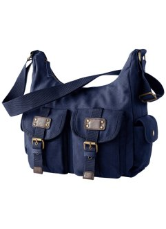 "Tasche ""Juliane"", bpc bonprix collection, indigo"